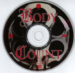 Body Count: Body Count (CD) - Bild 4