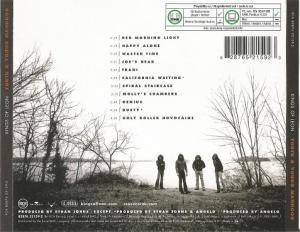 Kings Of Leon: Youth & Young Manhood (CD) - Bild 2