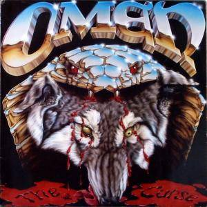 Omen: The Curse (LP) - Bild 1