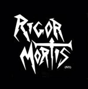 Rigor Mortis (NY): Holocaust / Warriors Of Doom - Cover