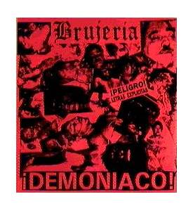Cover - Brujeria: ¡Demoniaco!