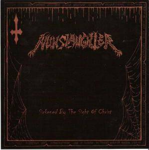 Cover - Cianide: Nunslaughter / Cianide