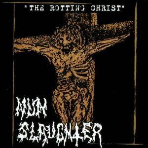 Cover - Nunslaughter: Rotting Christ, The