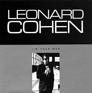 Leonard Cohen: I'm Your Man - Cover
