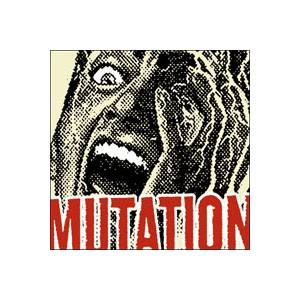 Cover - Minor Times, The: Mutation