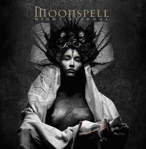 Moonspell: Night Eternal (CD) - Bild 1