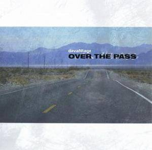 Cover - davaNtage: Over The Pass