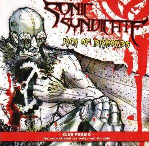 Cover - Sonic Syndicate: Jack Of Diamonds