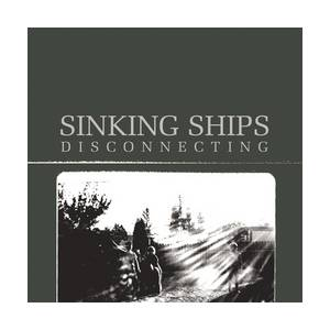 Sinking Ships: Disconnecting - Cover