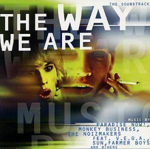 Cover - Paradise Now!: Way We Are, The