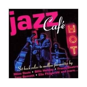Jazz Cafe - Cover