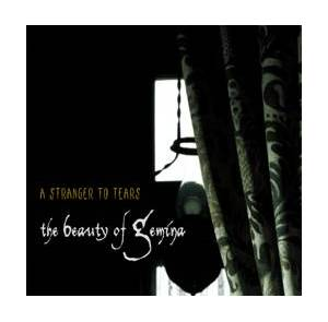 Cover - Beauty Of Gemina, The: Stranger To Tears, A