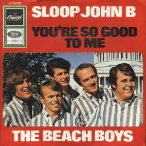 The Beach Boys: Sloop John B - Cover