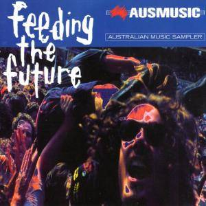 Cover - Skunkhour: Australian Music Day 1994: Feeding The Future