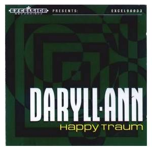Cover - Daryll-Ann: Happy Traum