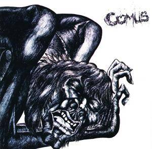 Comus: First Utterance - Cover