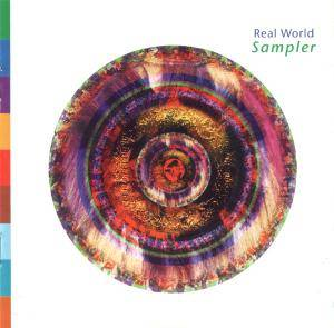 Cover - Remmy Ongala & Orchestre Super Matimila: Real World Sampler