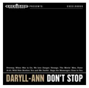 Cover - Daryll-Ann: Don't Stop
