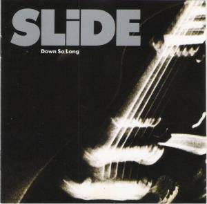 Slide: Down So Long - Cover
