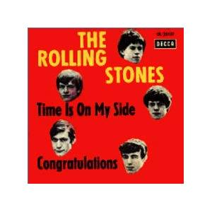 The Rolling Stones: Time Is On My Side - Cover