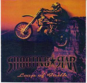 Cover - Shooting Star: Leap Of Faith