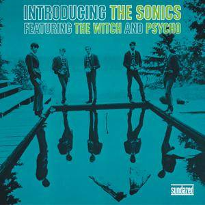 Cover - Sonics, The: Introducing The Sonics