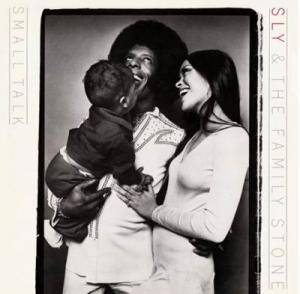 Cover - Sly & The Family Stone: Small Talk
