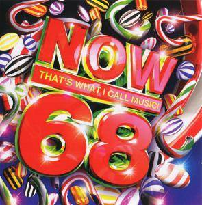 Now That's What I Call Music! 68 [UK Series] - Cover