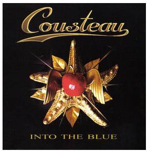 Cover - Cousteau: Cousteau: Into The Blue