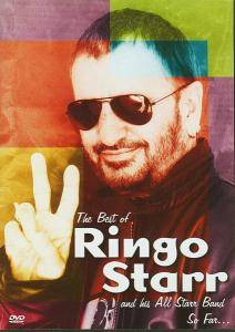 Cover - Ringo Starr And His All Starr Band: Best Of...  So Far, The