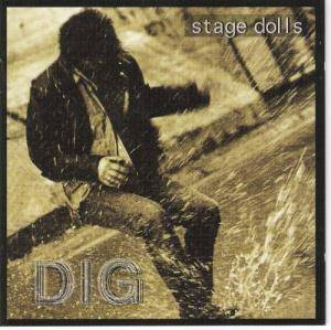 Cover - Stage Dolls: Dig