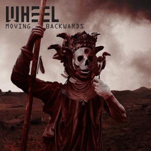 Wheel: Moving Backwards - Cover