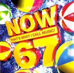 Cover - Gwen Stefani Feat. Akon: Now That's What I Call Music! 67 [UK Series]