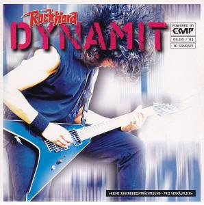 Rock Hard - Dynamit Vol. 62 (CD) - Bild 1