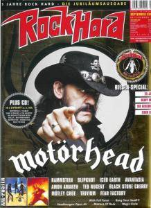 Rock Hard - Dynamit Vol. 62 (CD) - Bild 4