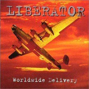 Cover - Liberator: Worldwide Delivery
