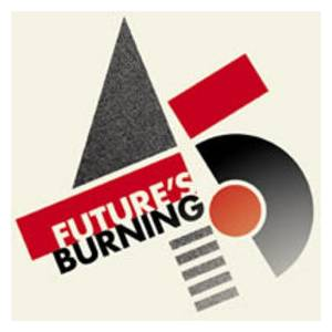 Future's Burning: The Definitive Guide To The New Generation - Cover