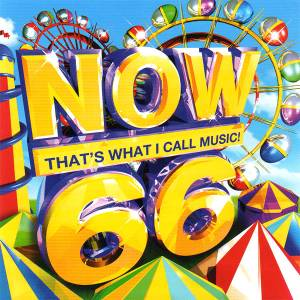Now That's What I Call Music! 66 [UK Series] - Cover