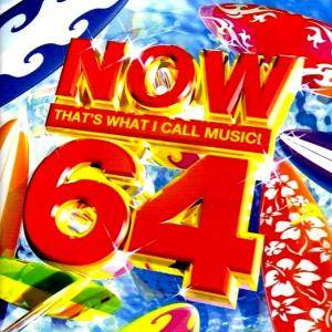 Now That's What I Call Music! 64 [UK Series] - Cover