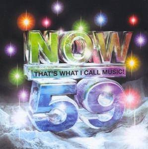 Now That's What I Call Music! 59 [UK Series] - Cover