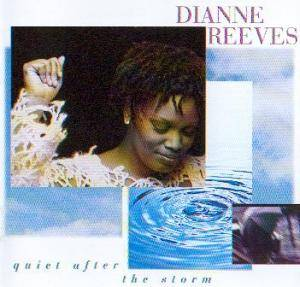 Cover - Dianne Reeves: Quiet After The Storm