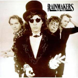 Cover - Rainmakers, The: Small Circles