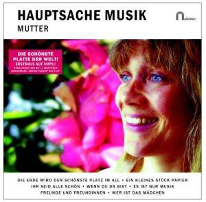 Cover - Mutter: Hauptsache Musik
