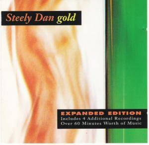 Steely Dan: Gold - Cover