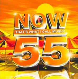Now That's What I Call Music! 55 [UK Series] - Cover