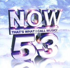 Cover - Abs: Now That's What I Call Music! 53 [UK Series]