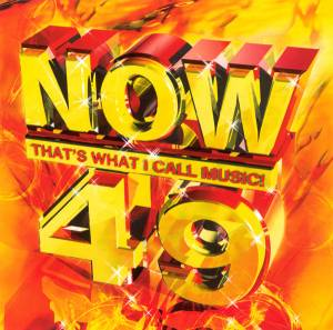 Cover - Aaron Soul: Now That's What I Call Music! 49 [UK Series]
