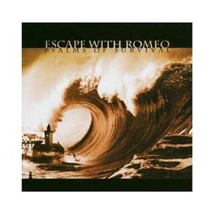 Cover - Escape With Romeo: Psalms Of Survival
