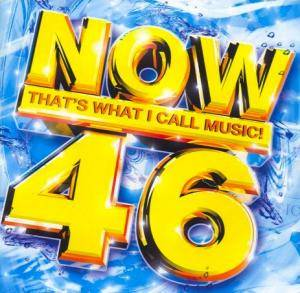 Now That's What I Call Music! 46 [UK Series] - Cover