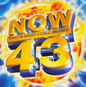 Now That's What I Call Music! 43 [UK Series] - Cover